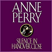 Silence in Hanover Close | Anne Perry
