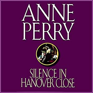 Silence in Hanover Close Audiobook