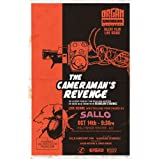 The Cameraman's Revenge & Other Fantastic Tales [VHS] ~ Ladislaw Starewicz