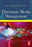 img - for Electronic Media Management book / textbook / text book