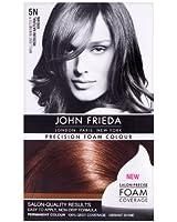 John Frieda Precision Colour Medium Natural Brown 5N