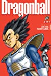 Dragon Ball (3-in-1 Edition), Vol. 7:...