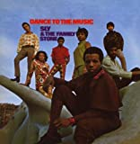 echange, troc Sly And The Family Stone - Dance To The Music