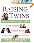 Raising Twins: What Parents Want to K...