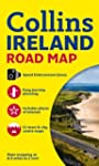 Ireland Road Map New Edition
