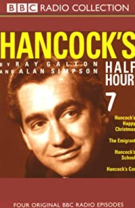 Hancock's Half Hour 7 Radio/TV Program
