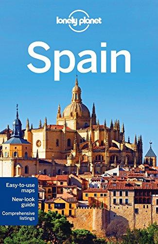 Spain-9ed-Anglais