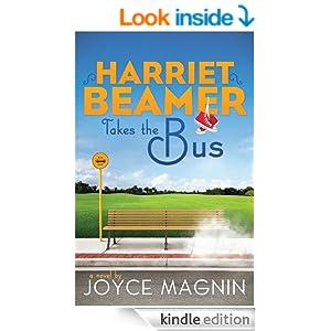 Harriet Beamer Takes the Bus (Harriet Beamer Series)