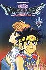 Dragon quest - La quête de Dai, tome 35