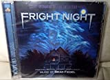 Fright Night Soundtrack