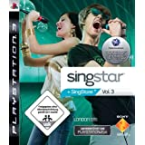 "SingStar Vol. 3von ""Sony Computer..."""