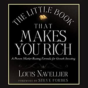 The Little Book That Makes You Rich | [Louis Navellier]
