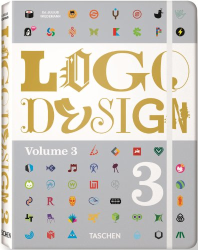 Logo Design Vol. 3