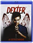 Dexter - Stagione 06 (4 Blu-Ray)