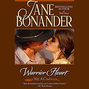 Warrior Heart Audiobook