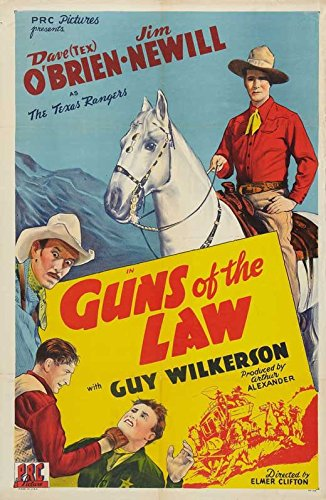 guns-of-the-law-poster-movie-27-x-40-inches-69cm-x-102cm-dave-obrien-james-newill-guy-wilkerson-jenn