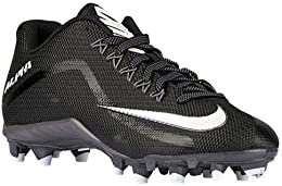 Men s Nike Alpha Pro 2 Football Cleat