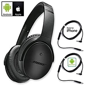 Bose quietcomfort android