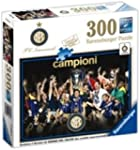 Inter campioni. Con puzzle 300 pz
