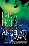 Angel at Dawn (Novel of the Upyr)