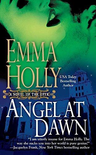 Image of Angel at Dawn (Novel of the Upyr)