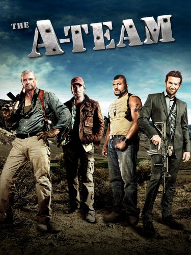 A-Team: World Premiere