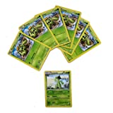 Cacnea Evolution Pokemon Plasma Freeze Black & White Trading Card Game Lot