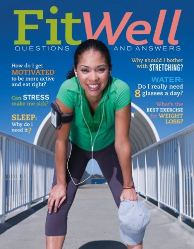 FitWell: Questions and Answers with Connect Plus Fitness...