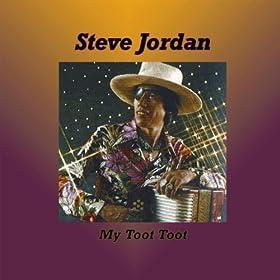 Amazon.com: Soy De Tejas: Steve Jordan: MP3 Downloads