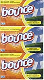 Bounce Outdoor Fresh Fabric Softener Sheets 360 Count