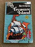 Treasure Island (0883011069) by Stevenson, Robert Louis