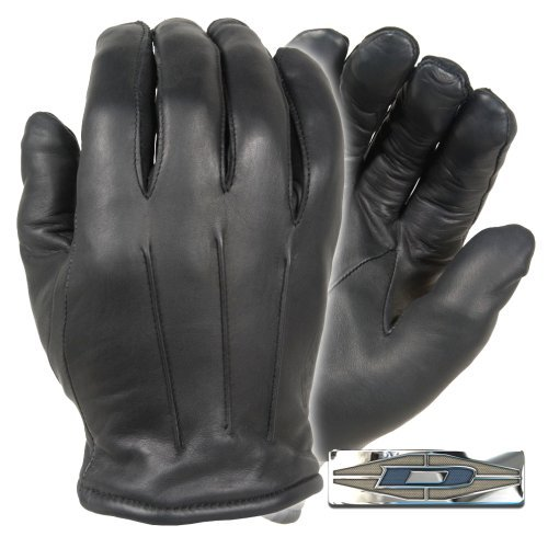 Damascus DLD40 Pulse Thinsulate Lined Leather Dress Gloves, Large