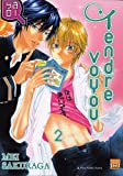 echange, troc Sakuraga - Tendre voyou T02