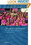 Education in Sierra Leone: Present Ch...