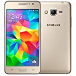 Samsung Galaxy Grand Prime DUOS G531H/DS 8GB Unlocked GSM Quad-Core Android Phone w/ 8MP Camera – Gold