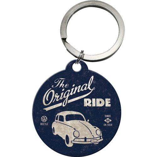 vw-beetle-original-ride-round-metal-keyring-na