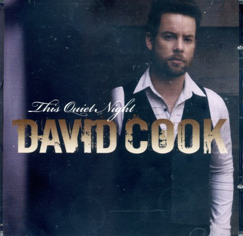 David Cook - This Quiet Night - Zortam Music