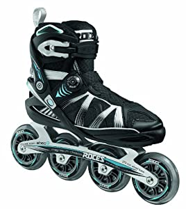 Roces Ladies Gymnasium Inline Fitness Skates by Roces