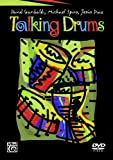 img - for Talking Drums book / textbook / text book