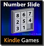 51VwqjAi1UL. SL160  Number Slide E Book Game (8 Puzzle) Free Download Available Worldwide (aka Eight Puzzle, 9 Puzzle, Nine Puzzle, Boss Puzzle) (WiFi/3G NOT required, Interactive eBook Content)