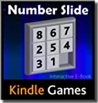 Number Slide E-Book Game (8 Puzzle) F...