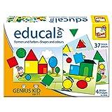 Bino Europe 88258 - Juego de formas y colores