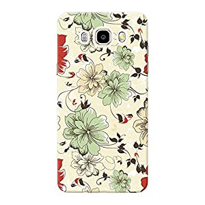 Mobile Back Cover For Samsung Galaxy J5 (2016) (Printed Designer Case)
