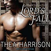 Lord's Fall: Elder Races, Book 5 | [Thea Harrison]