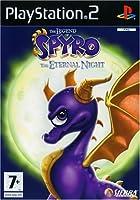 Spyro the eternal night PS2