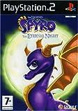 echange, troc Spyro the eternal night PS2