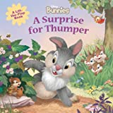 img - for Disney Bunnies A Surprise for Thumper book / textbook / text book