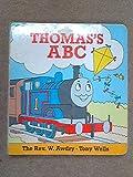 Thomas' A.B.C. (0603559697) by Awdry, Rev. W.
