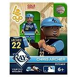 Chris Archer MLB