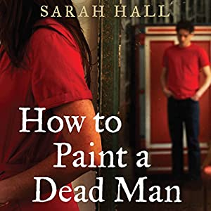 How to Paint a Dead Man Audiobook